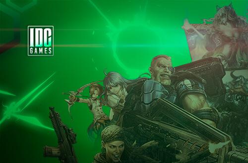 IDC/Games